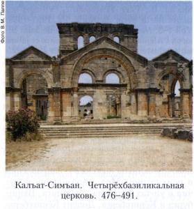 Калъат-Симъан